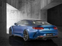 2015 Mansory Mercedes-Benz S63 AMG Coupe Diamond Edition, 2 of 7