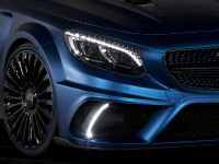 2015 Mansory Mercedes-Benz S63 AMG Coupe Diamond Edition, 7 of 7