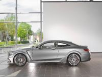 2015 Mansory Mercedes-Benz S63 AMG Coupe , 2 of 6