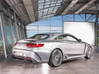 2015 Mansory Mercedes-Benz S63 AMG Coupe , 3 of 6