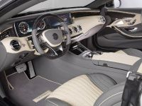 thumbnail image of 2015 Mansory Mercedes-Benz S63 AMG Coupe