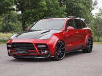 2015 MANSORY Porsche Cayenne Turbo S, 2 of 8