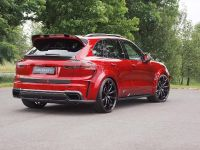 2015 MANSORY Porsche Cayenne Turbo S, 3 of 8