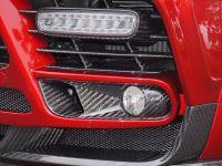 2015 MANSORY Porsche Cayenne Turbo S, 4 of 8
