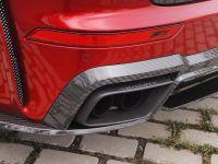 2015 MANSORY Porsche Cayenne Turbo S, 5 of 8