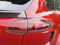 2015 MANSORY Porsche Cayenne Turbo S, 6 of 8