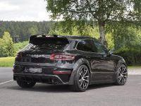 2015 MANSORY Porsche Macan , 2 of 9