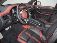2015 MANSORY Porsche Macan , 3 of 9