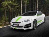 2015 Mansory Tesla Model S, 1 of 3