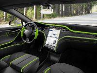2015 Mansory Tesla Model S, 3 of 3