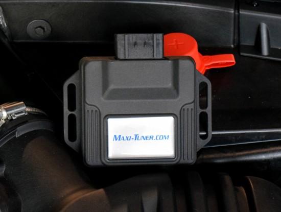 Maxi-Tuner MINI Cooper Clubman S
