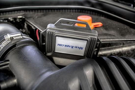 Maxi-Tuner MINI John Cooper Works F56