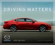 2015 Mazda Drive Matters Campaign, 2 of 5