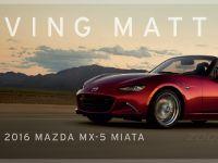thumbnail image of 2015 Mazda Drive Matters Campaign