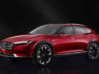 2015 Mazda KOERU Concept, 2 of 22