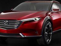 2015 Mazda KOERU Concept, 5 of 22