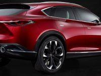 2015 Mazda KOERU Concept, 8 of 22
