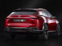 2015 Mazda KOERU Concept, 9 of 22