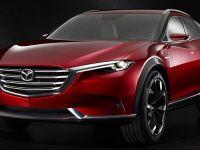 2015 Mazda KOERU Concept, 10 of 22