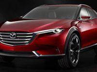 2015 Mazda KOERU Concept, 12 of 22