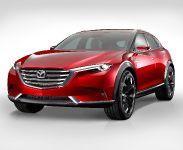 2015 Mazda KOERU Concept, 13 of 22