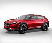 2015 Mazda KOERU Concept, 15 of 22