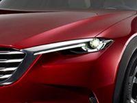 2015 Mazda KOERU Concept, 16 of 22