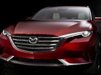 2015 Mazda KOERU Concept, 20 of 22
