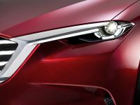 2015 Mazda KOERU Concept, 21 of 22