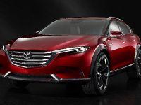 2015 Mazda KOERU Concept, 22 of 22
