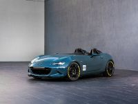 2015 Mazda MX-5 Concepts SEMA Show , 4 of 5