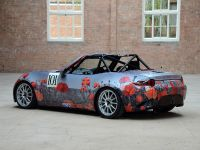 2015 Mazda MX-5 Race of Remembrance , 2 of 8