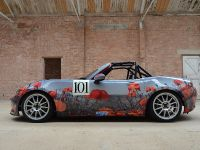 2015 Mazda MX-5 Race of Remembrance , 3 of 8