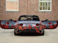 2015 Mazda MX-5 Race of Remembrance , 5 of 8