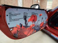 2015 Mazda MX-5 Race of Remembrance , 8 of 8