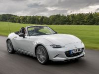 2015 Mazda MX-5 Sport Recaro Limited Edition, 2 of 16
