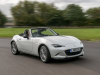 2015 Mazda MX-5 Sport Recaro Limited Edition, 3 of 16