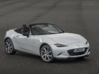 2015 Mazda MX-5 Sport Recaro Limited Edition, 4 of 16