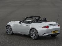 2015 Mazda MX-5 Sport Recaro Limited Edition, 5 of 16