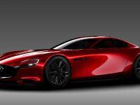 2015 Mazda RX-VISION Concept , 4 of 16