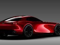 2015 Mazda RX-VISION Concept , 12 of 16