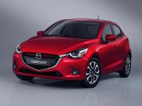 2015 Mazda2 European Spec, 1 of 5
