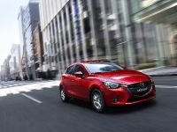 2015 Mazda2 European Spec, 2 of 5