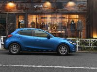2015 Mazda2 European Spec, 3 of 5