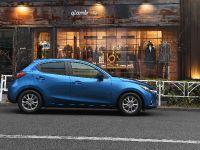 2015 Mazda2 European Spec, 3 of 5