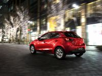 2015 Mazda2 European Spec, 4 of 5