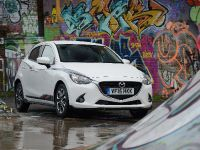 2015 Mazda2 Sport Black Special Edition , 1 of 10