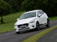 2015 Mazda2 Sport Black Special Edition , 3 of 10