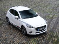2015 Mazda2 Sport Black Special Edition , 4 of 10
