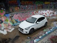 2015 Mazda2 Sport Black Special Edition , 5 of 10